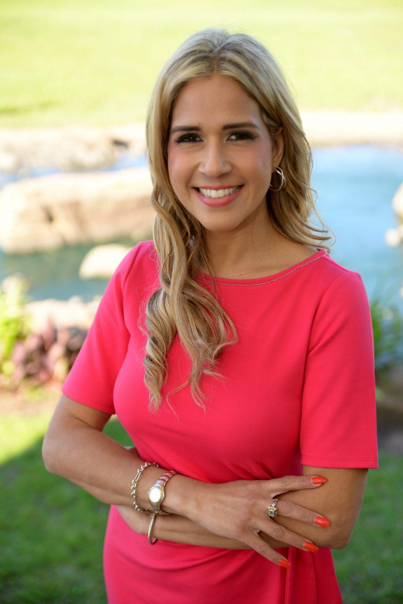 Ms. Marissa Burres
