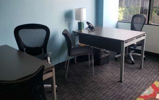 Student Room Area