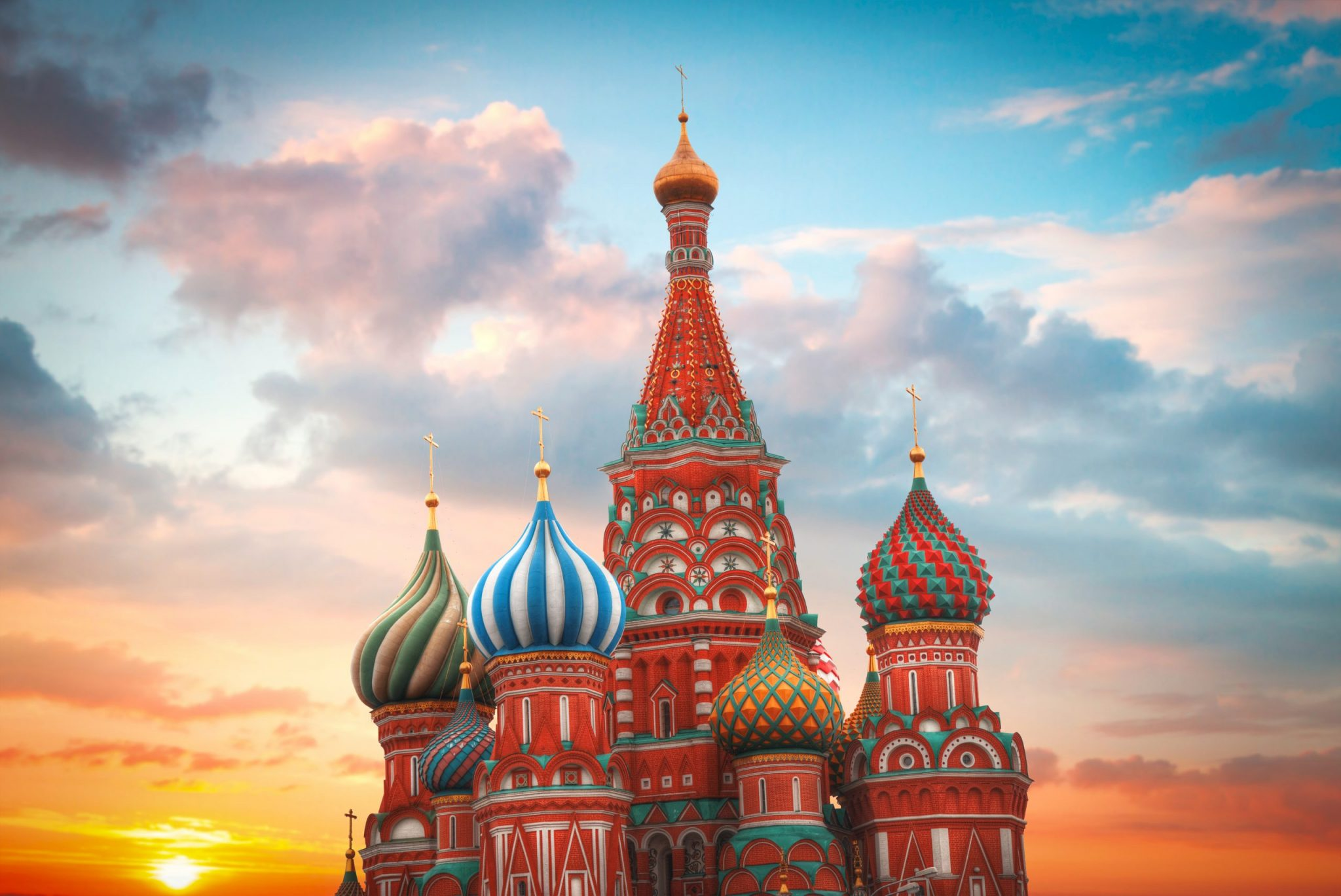 Russian language courses